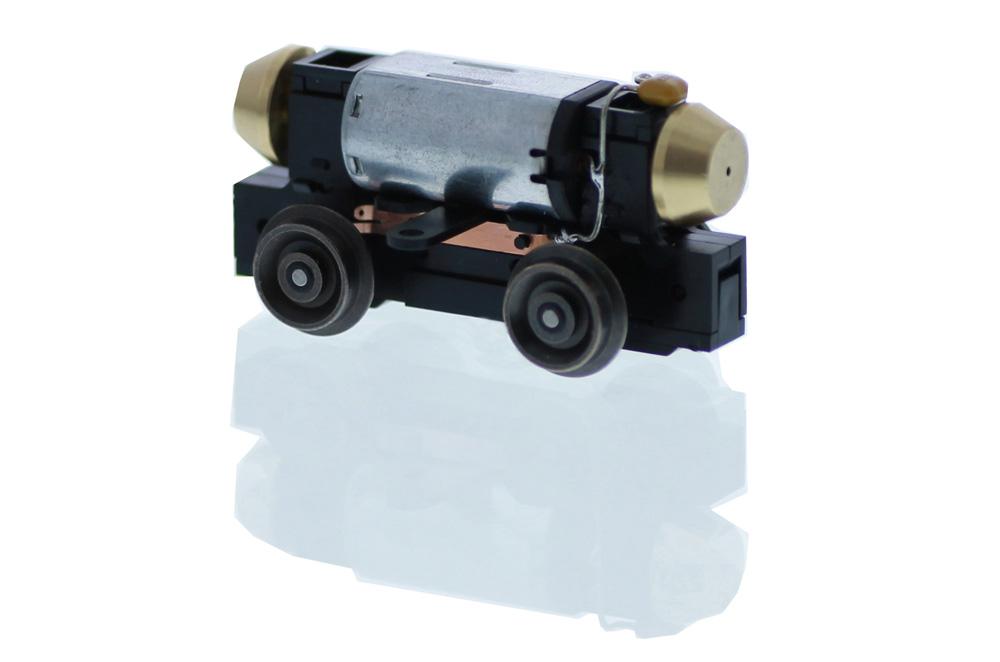 Antriebseinheiten für diverse Modelle 1:87 H0 und Eigenbau